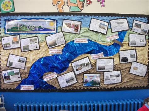 ipc themes ks2 rivers classroom display photo photo gallery print