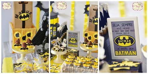 batman themed birthday party pretty  party