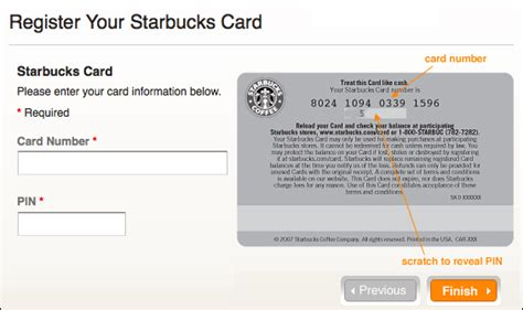 Target Gift Card Access Pin Number - how do i get free wifi internet at a starbucks ask dave