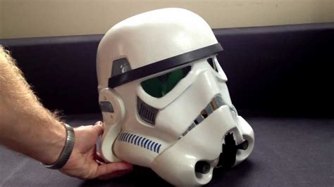 How To Make A Stormtrooper Helmet Out Of Paper - rs props stormtrooper helmet up