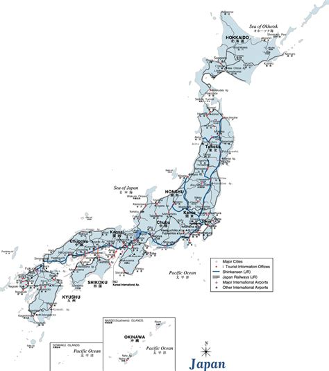 printable images of japan japan maps printable maps of japan for download