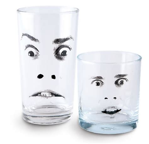 cool glassware 17 creative and cool drinking glasses