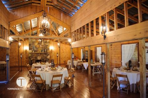 Wedding Venues Nc by Top Barn Wedding Venues Carolina Rustic Weddings