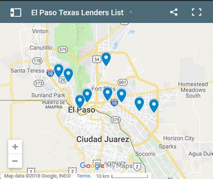 el paso tx fair  bad credit loans