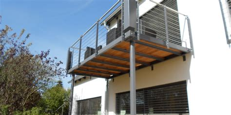 glasüberdachung terrasse balkone