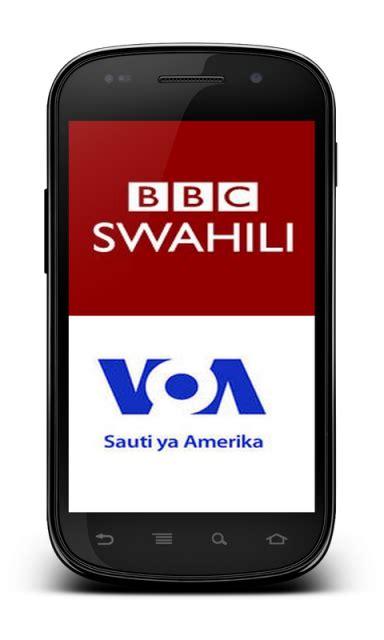 voa somali mobile swahili voa apk for android aptoide