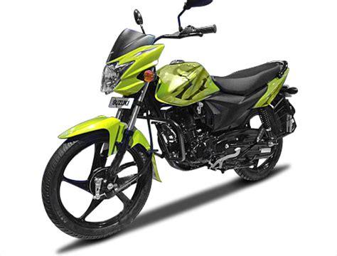 Suzuki Slingshot Top Speed Top 5 Best 125cc Fuel Efficient Bikes In India