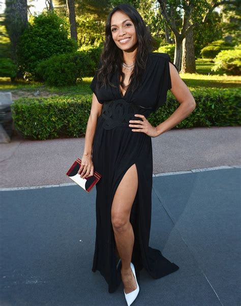 Mcgowan Cops A Feel On Rosario Dawson by 17 Best Images About Rosario Dawson On