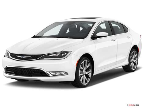 standard chrysler 200 chrysler 200 prices reviews and pictures u s news