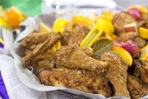 printable recipes from today show quot crawfish boil quot fried chicken today com