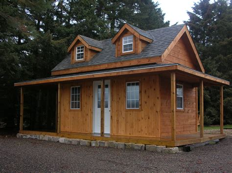 Bunkie Cabin by Cape Cod Bunkie Bunkies Ca Bunkies Cottages Cabins And Prefabricated Homes