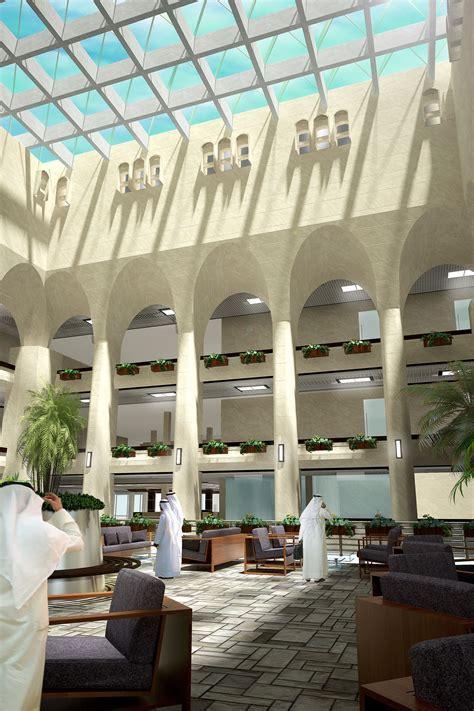 Development of Awqaf Complex ? Gulf Consult