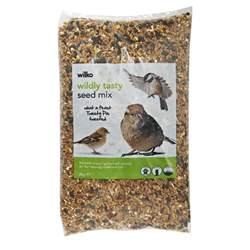 wilko wild bird seed 2kg at wilko com