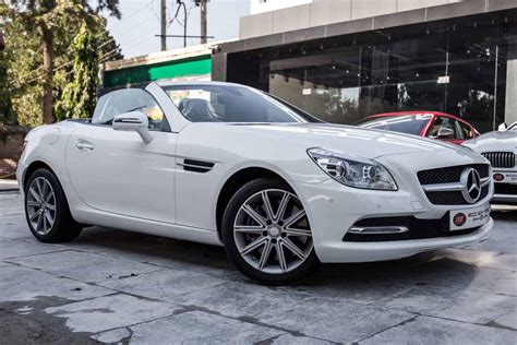 Mercedes Slk350 For Sale by 2015 Mercedes Slk 350 4 For Sale In Delhi India Bbt