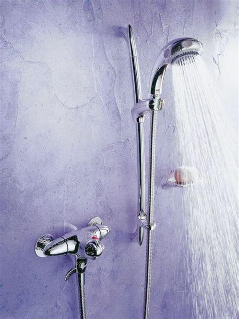 Mira Fino Shower by Mira Fino Thermostatic Mixer Shower