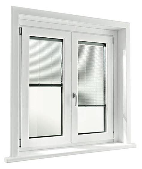 finestre con veneziane interne prisma serramenti finestre pvc finestre in legno