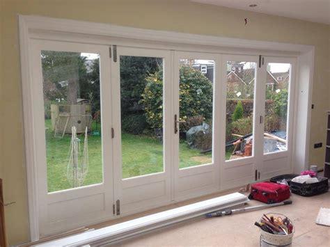 Bi Fold Internal Glazed Doors Jhkb02 Four Panel Doors Made To Measure Bi Fold Interior Doors