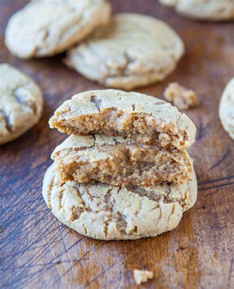 easy cookie recipe no brown sugar good cookie recipes