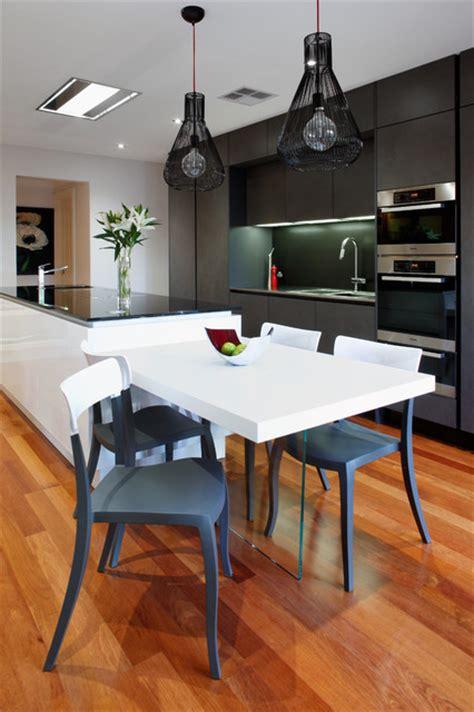 Kitchen Island Table Perth Arrital Kitchen Claremont Contemporary Kitchen