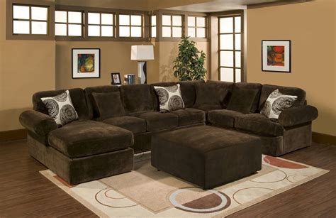 Bradley Sectional Sofa Comfort Industries 3 Pc Bradley Sectional Sofa