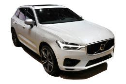 Volvo Xc60 2020 Uk by New 2020 Volvo Xc60 Petrol Best Discount Prices Average