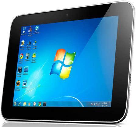 Lenovo Ideapad P1 Tablet Windows 7 lenovo rolls out windows 7 ideapad p1 tablet