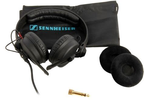 Sennheiser Hd25 Condition 1 sennheiser hd25 1 ii casque studio dj fr