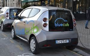 Electric Cars Insurance Uk Electric Car Version Of Boris Bikes Launched In