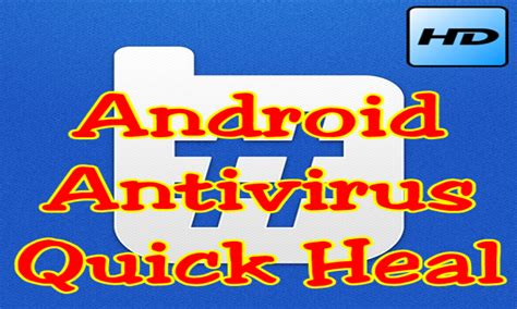 quick heal password reset for android android antivirus quick heal amazon it appstore per android