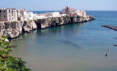 appartamenti gargano sul mare villaggio turistico per vacanze al mare a vieste cala