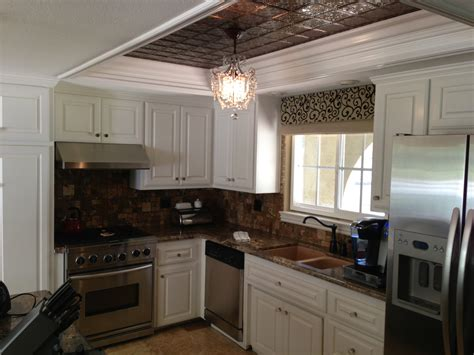 inexpensive ceiling lights remodel kitchen fluorescent