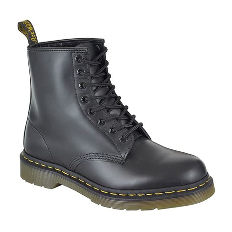 dr martens mens boots clearance dr martens dr martens 1460z mens lace up boot black s