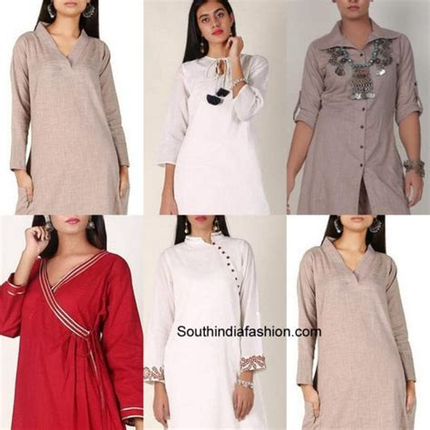 boat neck kurti design 2018 salwar kameez neck designs 2018 stylish kurti neck designs