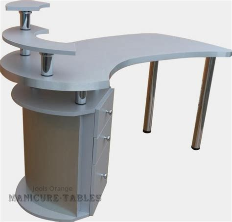 Nail Technician Table Ls by Jools Orange Manicure Tables Nail Furniture