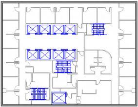 Visio Floor Plan Tutorial Floor Plan Exle Visio