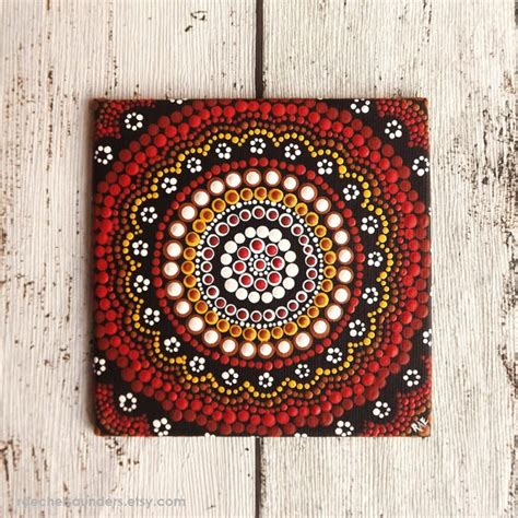 acrylic paint on canvas board dot painting acrylic paint on canvas board authentic