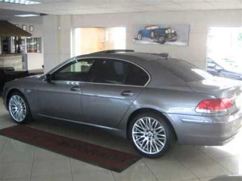 bmw  series  ext individual auto  sale
