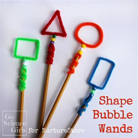 new curling wands with bubble shapes diy shape bubble wands nurturestore