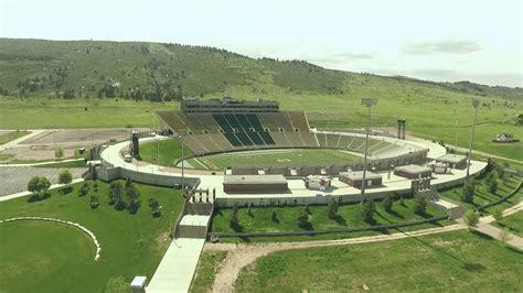 Csu Find Hughes Stadium Colorado State