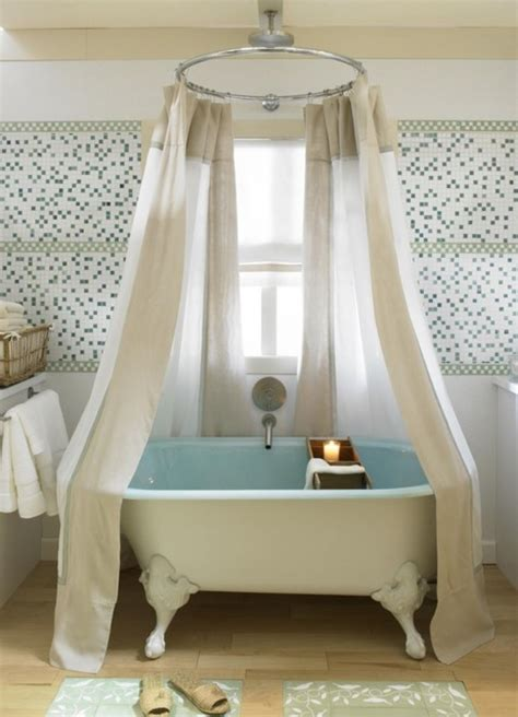 shower curtains for bathtubs shower curtain rod for clawfoot tub pmcshop