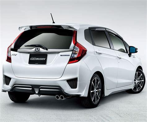 honda vehicles 2017 honda fit release date redesign specs interior