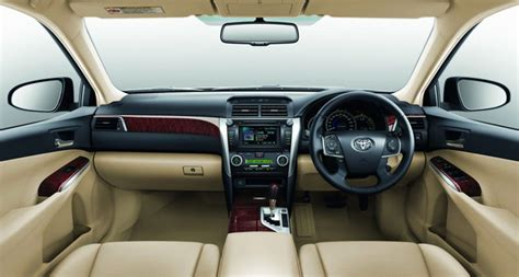 2013 Camry Interior by 2014 Honda City Page 2 Serayamotor