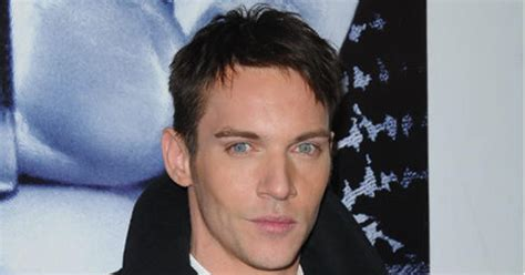 Attempts In Re Hab by Jonathan Rhys Meyers In Attempt Ny Daily News