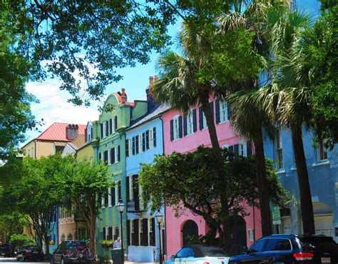 buy house in charleston sc rainbow row charleston south carolina a stretch of 13 colorful
