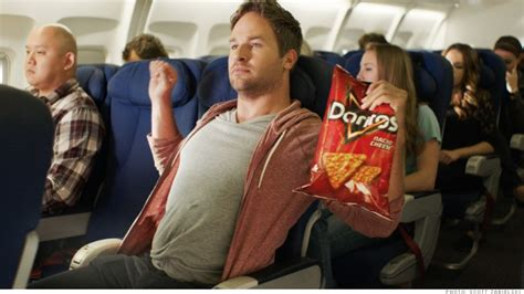 doritos commercial actress airplane super bowl ads doritos winner gets 1 million from 2 000
