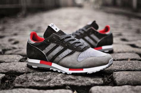 Promo Sepatu Sneakers Adidas Consortium Samba adidas consortium centaur hanon chaussure