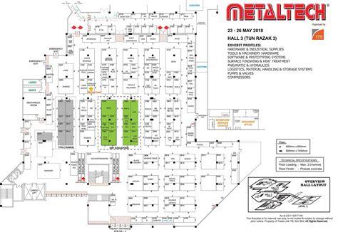 floor plans 2018 metaltech 2018 malaysia exhibition information mactron tech