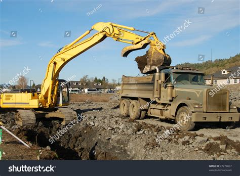image gallery excavation equipment