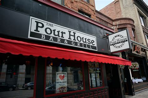 the pour house boston the 10 best bars in back bay boston