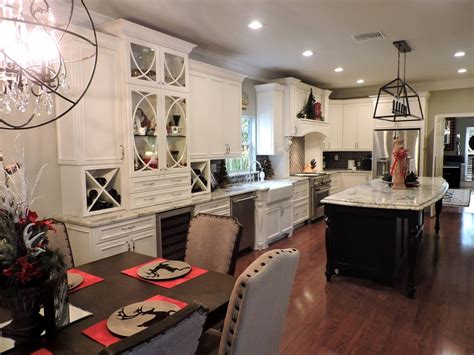 Kitchen Design Tampa by South Tampa Kitchen Remodel By Gulf Tile Amp Cabinetry